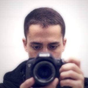Profile picture for Stephen Santiago