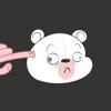 Poke The Bear Animation