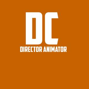 Dc Animation Movies Best Animation - Superhero logos turned into oddly satisfying line animations