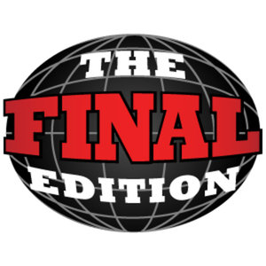 Profile picture for The Final Edition