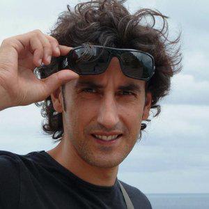 Profile picture for Cristóbal Zamora