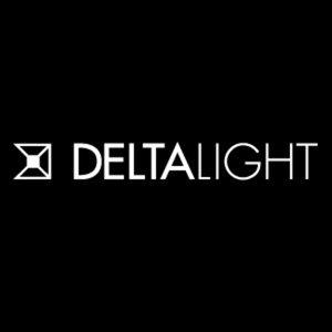 Afbeeldingsresultaat voor deltalight logo
