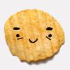 Mister Crisp