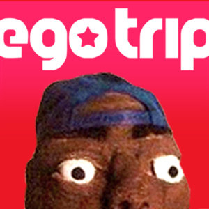 Profile picture for ego trip