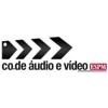 CO.DE Áudio e Vídeo ESPM