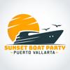 Sunset Boat Party PuertoVallarta