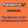 PURO MOTOR TV