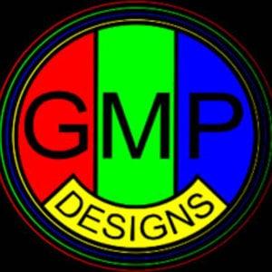 Profile picture for GMP Designs