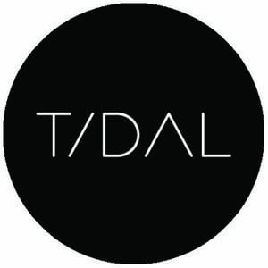 Profile picture for TIDAL