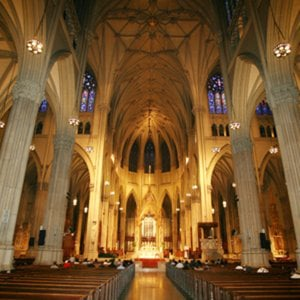 Profile picture for St. Patrick's Cathedral