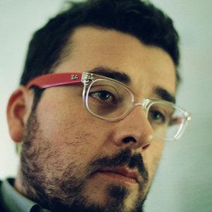 Profile picture for Nicolás Rebolledo