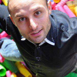 Profile picture for Florian Castilla