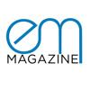 em magazine
