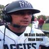 Aggie Coach Brian Green