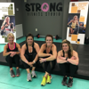 Strong Fitness Studio