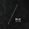 BLK STN