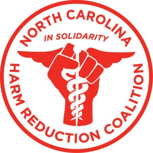 Profile picture for North Carolina Harm Reduction