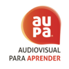 AUPA audiovisual para aprender