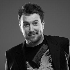 Profile picture for Patrick Collins