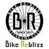 Bike Rebliss バイク・リブ�
