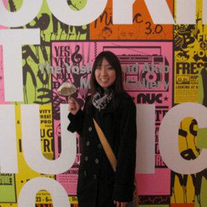 Profile picture for Erika Ito