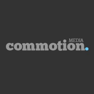 Profile picture for Commotion Media