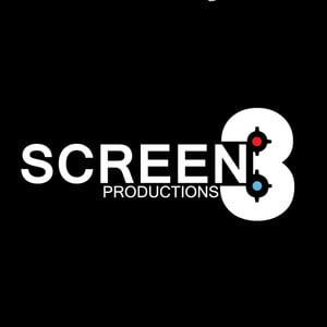Profile picture for Screen 3 Productions