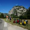 Adventurous Roadrunners