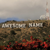 AWESOME NAME