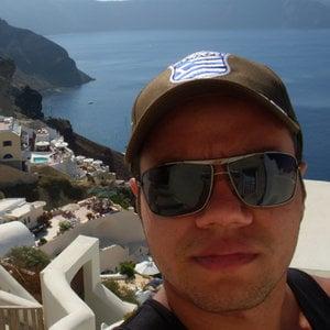 Profile picture for Rafael Ferreira