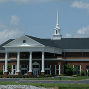 Profile picture for Heartland Worship Center