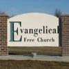 E-Free Church-Geneva, NE