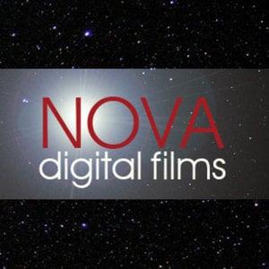 Profile picture for NOVA Digital Films