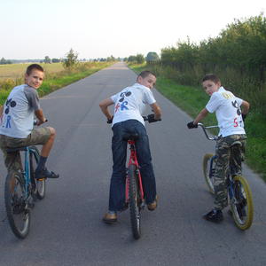 Profile picture for Stunt Riders