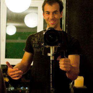 Profile picture for Kai Mayer
