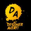 designer averti
