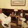Syed Muhammad Naeem Safdar