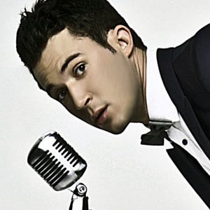 Profile picture for Justin Willman