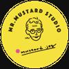 MR.MUSTARD STUDIO