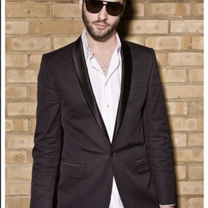 Profile picture for James Cooper