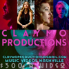 Claymo Production