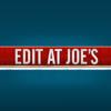 Edit at Joe's