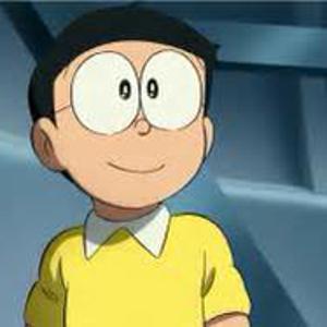 Nobita Nobi on Vimeo
