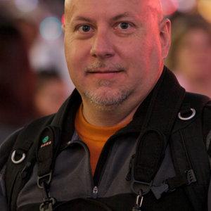 Profile picture for Ric Sieben