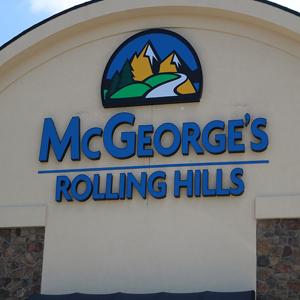 Mcgeorge Rv