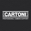 CARTONI - Camera Supports