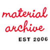Material Archive