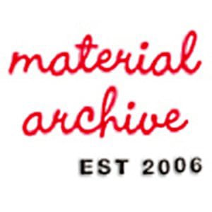 Profile picture for Material Archive