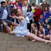 Row & Gwen Dance