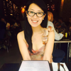 Hanzhang Shen AKA Nancy